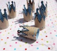 #DIY CRAFTS KIDS ..An entire site of toilet paper roll crafts!