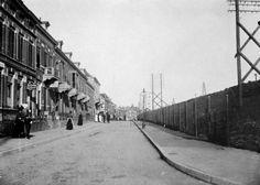 Arnhem: Sonsbeeksingel 1910