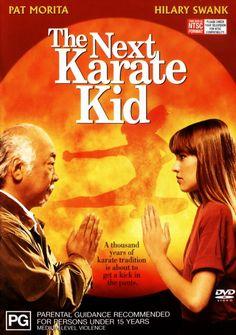 The Next Karate Kid 1994 Dual Audio Eng Hindi Watch Online free movies online Starring .. Pat Morita, Hilary Swank, Michael Ironside, Constance Towers