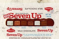 MeTV Network | 17 bygone candy bars you will never eat again