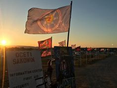 Standing Rock How to help fight construction of oil pipeline!
