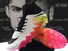 Nike Hypervenom Phantom II AG