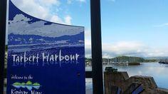 Tarbert Harbour #WeeEwen #McEwens