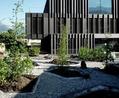 Koepfli Partner Landschafts-Architektur