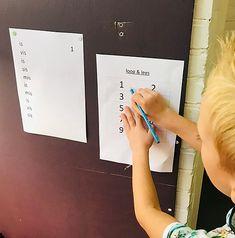 Loop & lees Spelling