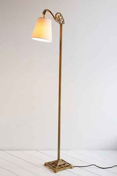 Regency Floor Lamp: Possibly, unless I find something cheaper store or whatever Quartz Lamp, Ceiling Light Fittings, French Dining Chairs, Led Floor Lamp, Hollywood Regency, Lamp Bases, Home Lighting, Decorative Accessories, Decorative Objects