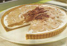 Tarte Gelada de Chocolate - https://www.receitassimples.pt/tarte-gelada-de-chocolate/