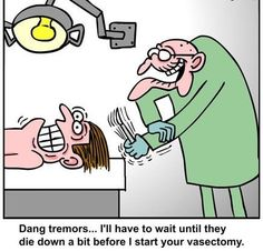 From vasectomys page ask a doctor do you have a question for ill have to wait until they die down a bit until i start your vasectomy solutioingenieria Gallery