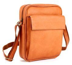 iPad/E-Reader Carry All Shoulder Bag