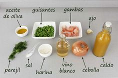 Albóndigas de merluza en salsa verde - Código Cocina Salsa Verde, Cantaloupe, Fruit, Vegetables, Food, Purse, Vegan Food, Food Crafts, Snap Peas