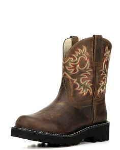 Ariat | Women's Fatbaby Original Boot | Country Outfitter