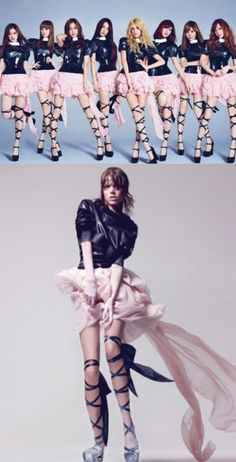 Freja Beha (2010) << korean pop idols AfterSchool (2011,10) ... http://www.soompi.com/2011/11/09/after-schools-japanese-album-jacket-photo-accused-of-plagarism/