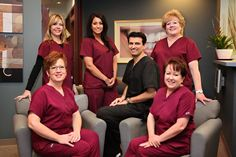 dental office staff photos - Google Search