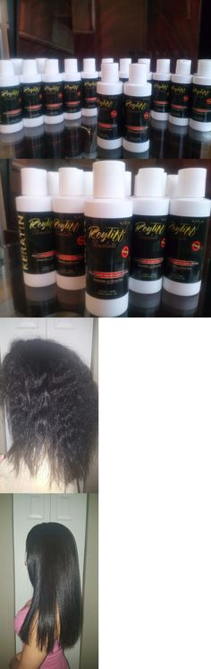 Relaxers and Straightening Prod: Chocolate Keratina Hair Straightening Treatment 1 Bottles 8 Oz Forte 30 Minutes -> BUY IT NOW ONLY: $30 on eBay!
