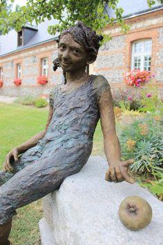 Sculpture....Jurga Martin