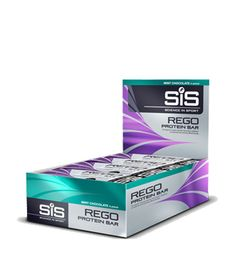 Science in Sport REGO Protein Bar - Mint Chocolate