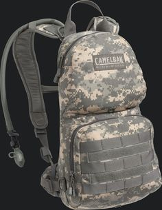CamelBak | M.U.L.E Hydration Pack - Military & Tactical. I found one of these at the local gun show for $20. There was another one without a bladder for $15.