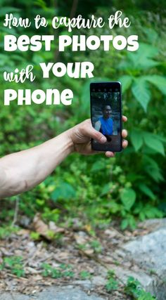 How to capture the best photos with your phone ad