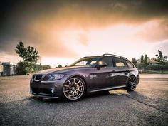 VMR V701 | BMW E91 | VMRWheels.com