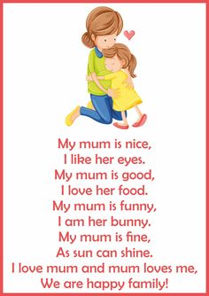 English Poems For Kids, English Activities For Kids, English Grammar For Kids, Learning English For Kids, English Phonics, English Lessons For Kids, English Worksheets For Kids, Kids English, Learn English Words