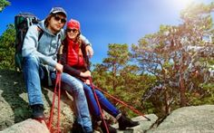 Outfitter ii person wilderness survival kit joke