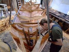 All this stuff about faerings and nothing about the Shetland yole Mattis is quietly building alongside. I said quietly, when his favourite t. Viking Longship, Buy A Boat, Wooden Boat Building, Cabin Cruiser, Build Your Own Boat, Stuck In The Middle, Boat Projects, Viking Ship, Norse Vikings