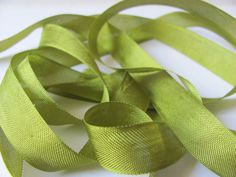Vintage Seam Binding Ribbon  Original Hug Snug  4 by TheJoyfulCup, $1.59  This shop has great crafting items!!!