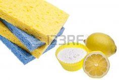 51 fantasticos usos del bicarbonato de sodio | La Matrix Holografica