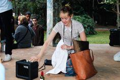 Jena Malone (Foto: Manuela Scarpa/Photo Rio News)