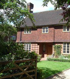 Midsomer Murders - Barnaby's Houses