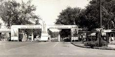 Iowa state fair gate