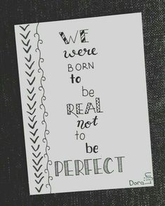 Real not Peefect