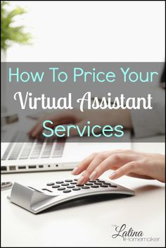 How To Price Your Virtual Assistant Services. Figure out how to set your virtual assistant service rates, what factors make a difference and where to start.