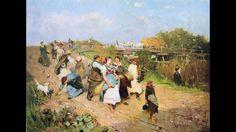 Deák-Ébner Lajos (1850-1934) ✽ magyar festőművész