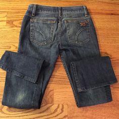 Joe's Jeans Joe's Jeans - size 24 / 30 inseam. Honey style Joe's Jeans Jeans Boot Cut