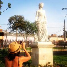 Felicitaciones al Patronato del Rimac por el excelente trabajo de rescate de la bella Alameda de los Descalzos  Congrats to Patronato del Rimac for the excellent job to rescue this world cultural heritage  www.placeok.com http://ift.tt/1YRu3r8  #placeok #travelblog #travelbloggers #travelinspector #travel #awesome #happy #bestoftheday #igers #amazing #photooftheday #cute #followme  #repost #instagood #instamood #cultural #unesco #rimac #rimacconesquina #peru