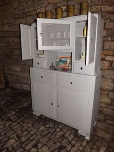 Lilibroc Relooking de meubles vintages | Meubles vintages relookés ...