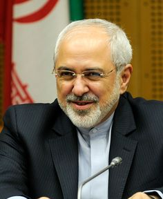 Javad Zarif, Minister of Foreign Affairs, Iran (licensed for re-use)