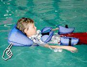 Swimming Aids, Swimming Gear, Aquatic Therapy, Adaptive Equipment, Medical Equipment, Pool Activities, Swimming Equipment, Pool Floats, Cerebral Palsy