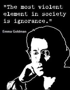 Emma Goldman.   https://www.facebook.com/WOMENSRIGHTSNEWS