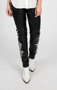 Parachute Pants, Fashion, Clothing, Moda, Fashion Styles, Fashion Illustrations