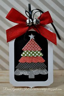 12 Kits of Occasions-November by Renee L., via Flickr