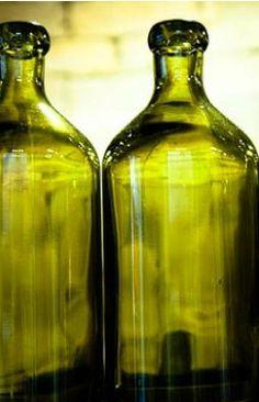 chartreuse bottles