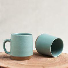 Ceramic Drinking Vessels by Mazama - DESIGN HUNT