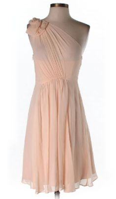 View thredUP's vast collection of Used women's cocktail dresses for sale. Spice up your wardrobe today with thredUP. Beautiful Bridesmaid Dresses, Pretty Dresses, Womens Cocktail Dresses, Things To Buy, Dresses For Sale, Squad, Ann Taylor, Palette, Retail