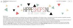 Kickass! Hippe Shops (hippeshops.nl) heeft ons geselecteerd als top-webshop! Lekker bezig, al zeggen we het zelf ;) http://artyfartyfarmshop.luondo.nl/