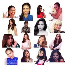 Smile Maine Mendoza, Alden Richards, Smile, Actresses, Queen, Female Actresses, Laughing