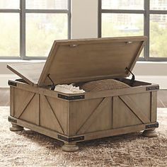 Browse Coffee Tables at Ashley Furniture HomeStore. Design your Living Room your way with a Glass, Rustic, or Modern Coffee Table.