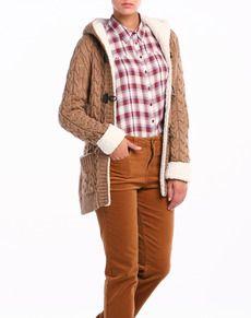 Chaqueta de mujer Southern Cotton - Mujer - Chaquetas de punto y Jerseys - El Corte Inglés - Moda