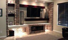 www.rareartsconstruction.com  by Kevin Multimedia, Shelving, Architecture, Ideas, Home Decor, Shelves, Arquitetura, Decoration Home, Room Decor